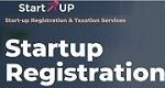 Startup Registration Icon