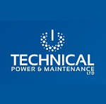 Technical Power & Maintenance Ltd Icon