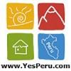 YesPeru Travel Icon