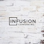 Infusion Coworking Icon