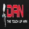 Dan The Touch Up Man Icon