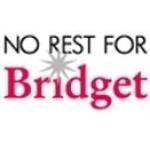 No Rest For Bridget Icon