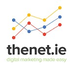 TheNet.ie - SEO & Web Design Icon