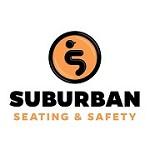 Suburban Seats Icon