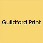 Guildford Print Icon