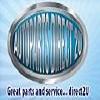 Auto Parts Direct 2 U Icon