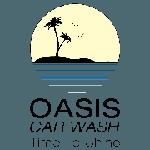 Oasis Car Wash Icon