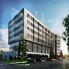 3D Exterior  Rendering Services Provide Company Icon