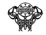 Universe Gym Icon