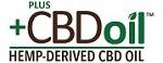 CBD Oil Plus Icon