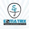 E2Matrix Research Lab Icon