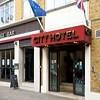 City Hotel London Icon