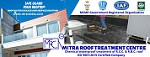 Mitra Roof Treatment Centre Icon