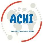 ACHI BIZ SERVICES PTE. LTD. Icon