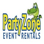 PartyZone Event Rentals Icon