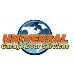 Universal Garage Door Services Icon