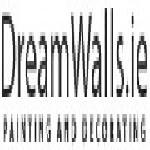 Dream Walls Icon