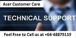 Acer Support NZ Helpline Number +64-48879119 Icon