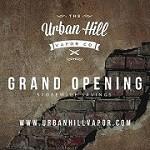 The Urban Hill Vapor Co. Icon