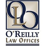 O'Reilly Law Icon