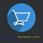 Products browser.com Icon