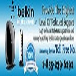 Belkin Router Technical Support Icon