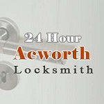 24 Hour Acworth Locksmith Icon