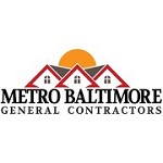 Metro Baltimore General Contractors Icon