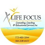 Life Focus Counseling Coaching & Educational Services Inc. Icon