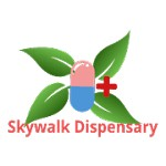 skywalk dispensary reviews Icon