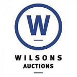 Wilsons Auctions Icon