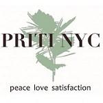 PRITI NYC Icon