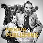 FREEDOM Book Publishing Icon