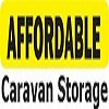 Affordable Caravan Storage Icon