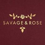 Savage & Rose Icon