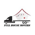 Full House Movers Icon