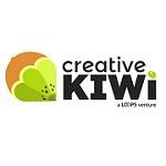 Creative Kiwi Icon