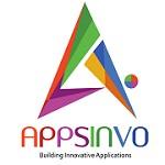Appsinvo Pvt Ltd Icon