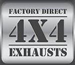 Factorydirect4x4exhausts Icon