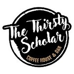 The Thirsty Scholar Icon