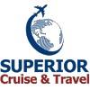 Superior Cruise & Travel Atlanta Icon