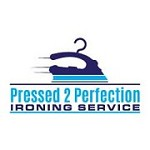 Pressed 2 Perfection Icon