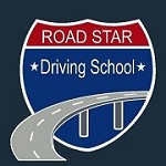 Road Star Driving School Icon
