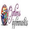 Options Informatics Icon