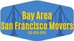 Bay Area San Francisco Movers Icon