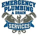 Emergency Plumbing  Drain Services Icon