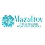 Mazaltov Home Care Icon