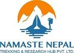 Namaste Nepal Trekking & Research Hub Pvt. Ltd Icon