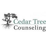 Cedar Tree Counseling Icon