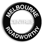 Melbourne Roadworthy Centres Icon